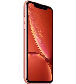 Apple movil iphone xr 6.1'' 64gb coral mry82ql_a Terminales telefono smartphone - MRY82QLA