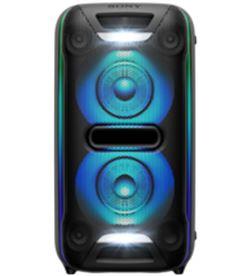 Altavoz torre Sony GTKXB72 extra bass live sound bluetooth nfc - GTKXB72