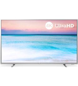 Lcd led 50 Philips 50PUS6554 4k uhd hdr 10+ smart tv - 50PUS6554