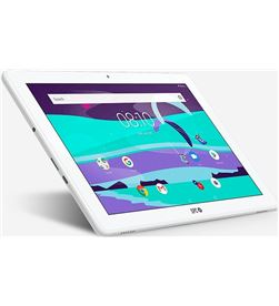 Tablet Spc gravity max 25,65 cm (10,1'') hd ips 16/2gb blanca 9771216B - SPC9771216B
