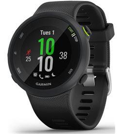 Reloj deportivo Garmin forerunner 45 negro 010-02156-15 - 010-02156-15