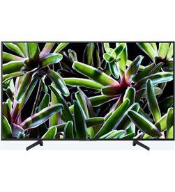 Lcd led 55'' Sony KD55XG7096 4k hdr x-reality pro triluminos smart tv - KD55XG7096