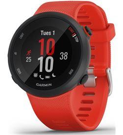 Reloj deportivo Garmin forerunner 45 rojo 010-02156-16 - 010-02156-16