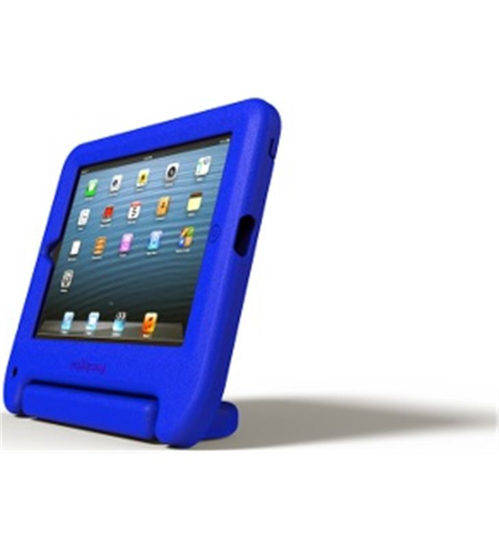 Funda Kensington safegrip ipad retina azul K67793EU - 18057099_9618