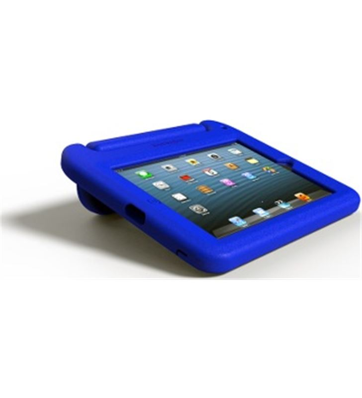 Funda Kensington safegrip ipad retina azul K67793EU - 18057099_701