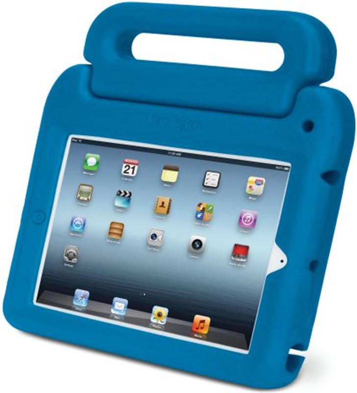 Funda Kensington safegrip ipad retina azul K67793EU - 18057099-ACCO-K67793EU-1-4