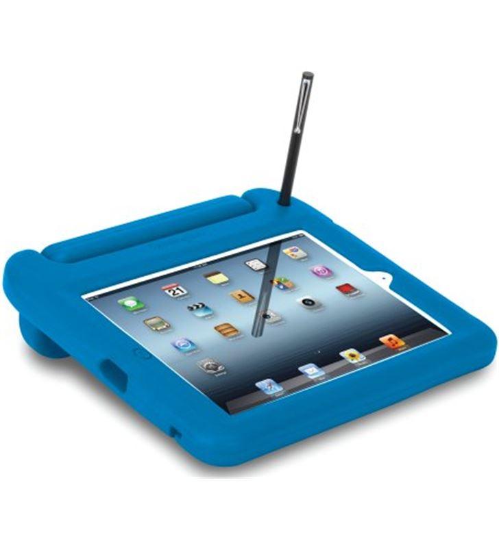 Funda Kensington safegrip ipad retina azul K67793EU - 18057099-ACCO-K67793EU-1-20