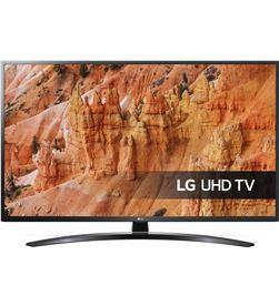 Tv led 139 cm (55'') Lg 55UM7450 ultra hd 4k smart tv con inteligencia artif - LG55UM7450