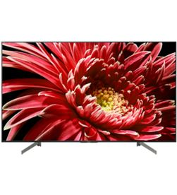 Tv led 216 cm 85'' Sony KD85XG8596 ultra hd 4k android tv - SONKD85XG8596