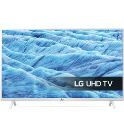 Tv led 123 cm 49'' Lg 49UM7390 ultra hd 4k smart tv con inteligencia artif - LG49UM7390