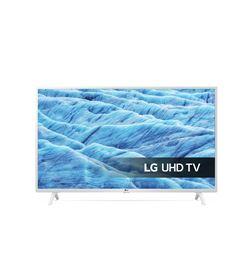 Tv led 108 cm (43'') Lg 43UM7390 ultra hd 4k smart tv con inteligencia artif - LG43UM7390