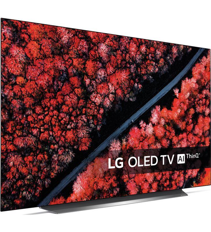 Tv oled 164 cm 65'' Lg 65C9PLA ultra hd 4k smart tv con inteligencia artif - 70306046_0428959000