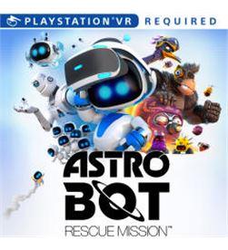 Sony juego ps4 exclusivo para vr astro bot 9762911 - 9762911