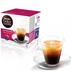 Nestlé 12201212CAIXA cafe dolce gusto espresso descafeinado (3x16 capsulas) - 12122102