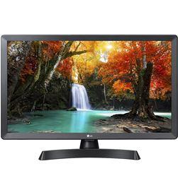 Monitor tv 71 cm (28'') Lg 28tl510pz hd smart tv 28TL510SPZ - LG28TL510SPZ