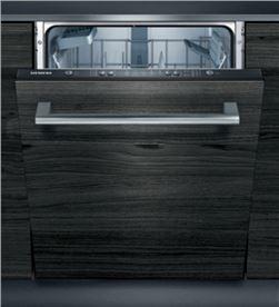 Siemens, SN615X02CE , lavavajillas, a+, totalmente integrable, 60x81,5 cm, - SN615X02CE