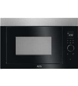 Microondas con grill integrable Aeg mbe2657dem inox AEGMBE2657DEM - AEGMBE2657DEM