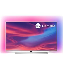 Tv led 164 cm 65'' Philips 65PUS7354 hdr ultra hd 4k android tv ambilight - PHI65PUS7354