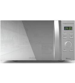 Microondas Cecotec proclean 8110 28l grill inox 01542 - PROCLEAN-8110-FULL-INOX