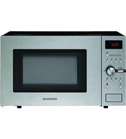 Microondas con grill Daewoo koc-9q5t inox KOC9Q5T Microondas con grill - KOC-9Q5T