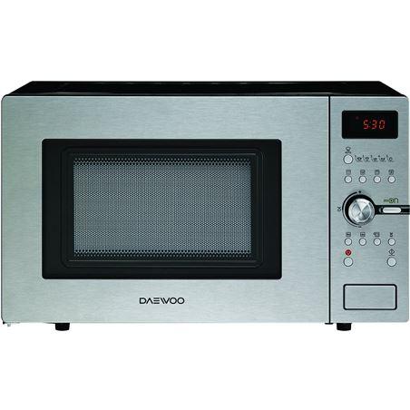 Microondas con grill Daewoo koc-9q5t inox KOC9Q5T