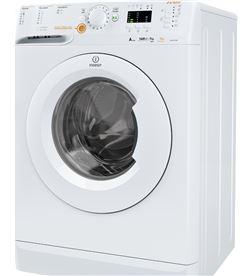 Lavadora-secadora Indesit XWDA751480X 7/5kg 1400rpm blanca a - XWDA751480X