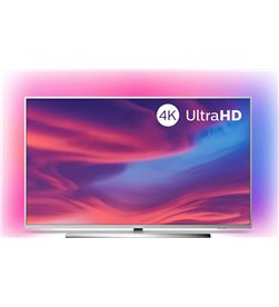 Tv led 126 cm 50'' Philips 50PUS7354 hdr ultra hd 4k android tv ambilight - PHI50PUS7354