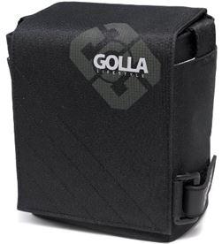 Bossa camera shadow g782 tamany s negra Golla GOCP010 - GOCP010