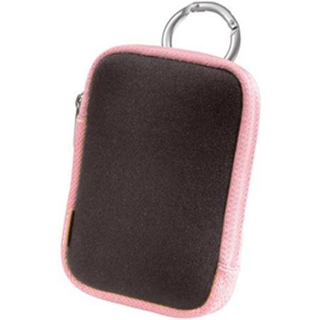 0001011 funda camara digital vivanco neo ccneocompi rosa