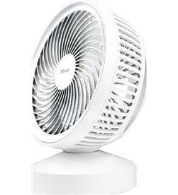Ventilador refrigeración usb Trust summer blanco 22746 - TRU22746