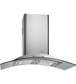 0001040 campana teka df 90 ix decorativa 90cm inox 40482000 - 40482000