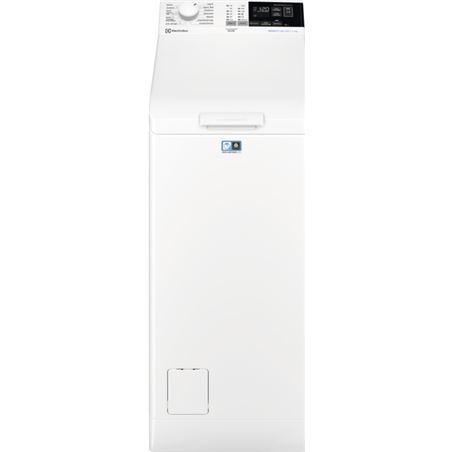 Lavadora carga superior Electrolux EW6T4722AF 7 kg 1200 rpm clase a+++