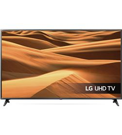 Tv led 139 cm 55'' Lg 55UM7100 ultra hd 4k smart tv con inteligencia artif - LG55UM7100