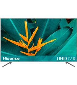 Lcd led 75'' Hisense H75B7510 4k uhd connected smart tv assistant alexa bl - H75B7510