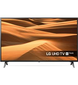 Lg 65UM7100PLA lcd led 65'' 4k uhd ai thinq smart tv quade core - 65UM7100PLA