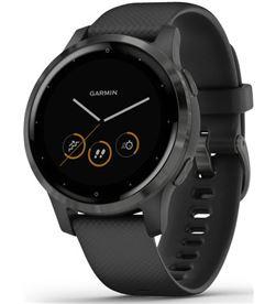 Reloj deportivo Garmin vivoactive 4s gps negro/gris 010_02172_12 - GAR010_02172_12