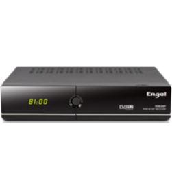 Axil RS8100Y recep satélite hd pvr wifi engel rs 8100 y dvbs2 usb hdmi - ENGRS8100Y
