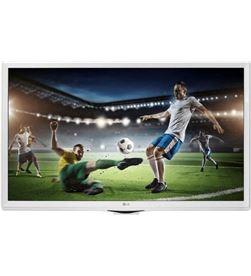 Lg 24TL510VW tv led 61 cm 24'' 24tl510v-w blanco TV - 8806098408023