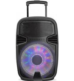 Sakkyo NPL2210DSP altavoz portatil 10'' bateria recargable 45w rms bluetooth - 8401551009948