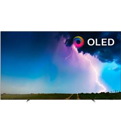 Tv oled 139 cm 55'' Philips 55OLED754 ultra hd 4k smart tv ambilight - PHI55OLED754