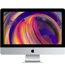 Apple pc sobremesa 55 cm (21,5'') imac 4-core i5/1tb retina 4k rt32y_a - MACMRT32Y_A