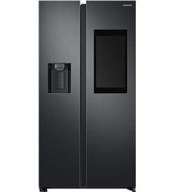 Frigorífico americano Samsung RS68N8941B1 178x91,2 no frost clase a++ con d - SAMRS68N8941B1