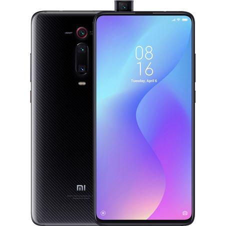 Movil Xiaomi mi9t 6.39'' 4g snapdragon 730 6+128gb negro MZB7721EU - MZB7721EU