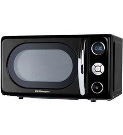Microondas con grill Orbegozo mig-2044 negro MIG2044 - ORBMIG2044