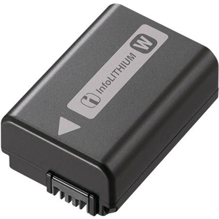 Bateria Sony NPFW50 recarregable
