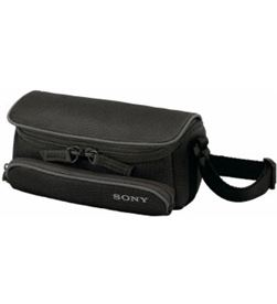 Bolsa videocamara Sony LCSU5B - LCSU5B