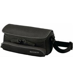 Bolsa videocamara Sony LCSU5B Accesorios - LCSU5B