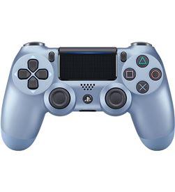Mando Sony ps4 dualshock4 titanium blue 9949503 - 9949503