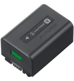 Sony np-fv50a batería recargable serie v con tecnología infolithium NPFV50A - +97365