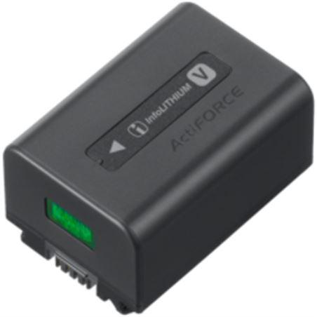 Sony np-fv50a batería recargable serie v con tecnología infolithium NPFV50A